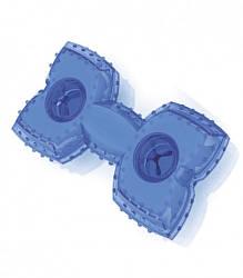 Игрушка для собак Croci FRESH Кость, охлаждающая (заморозка)