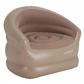 Кресло надувное Vango Inflatable Chair Nutmeg  + БЕСПЛАТНАЯ ДОСТАВКА ПО УКРАИНЕ