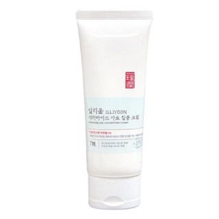 Крем с керамидами Illiyoon Ceramide Ato Concentrate Cream 75 ml