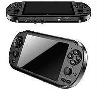 Игровая портативная приставка PSP X9 (5,0 дюймов) 8 Гб / Портативный игровая консоль ПС