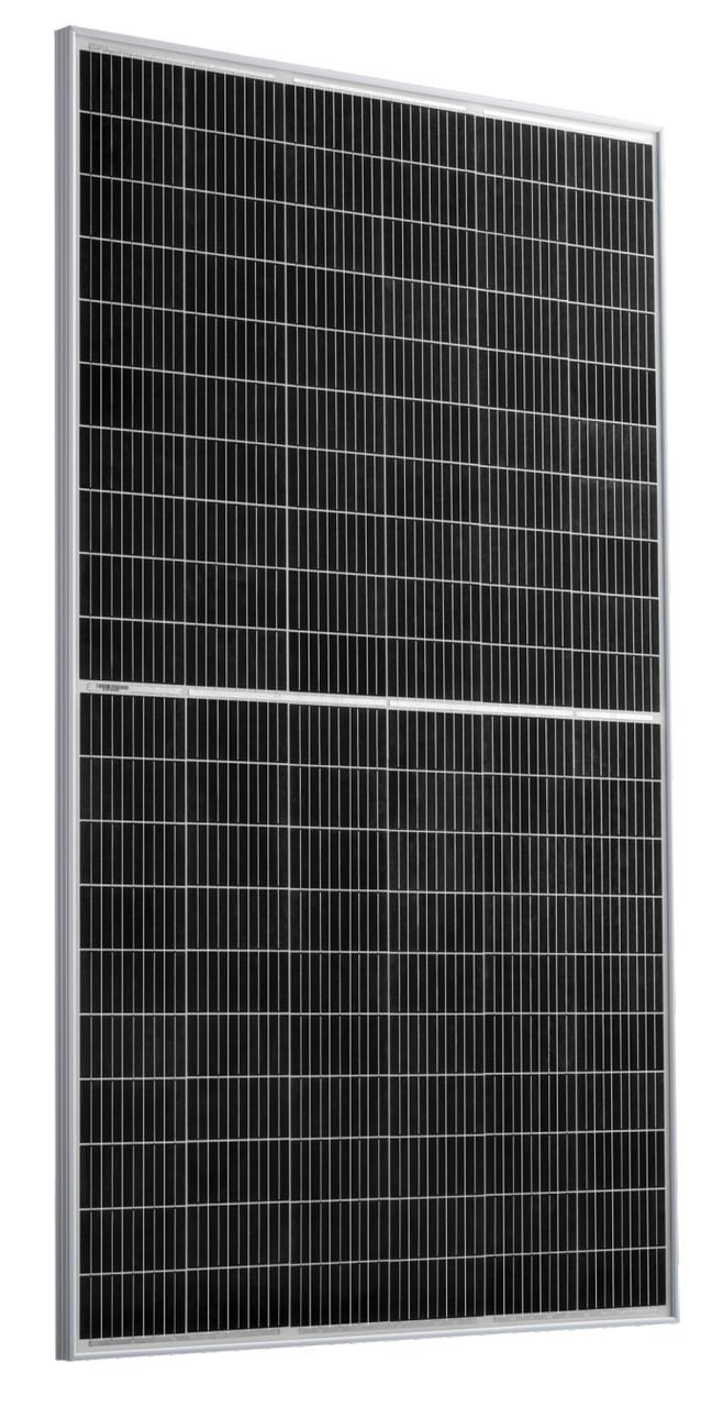 Солнечная батарея Risen Energy RSM156-6-440M, 440 Вт Half-cell 9BB Jäger Plus (монокристалл)
