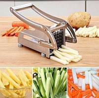 Картофелерезка для нарізання картоплі фрі Potato Chipper