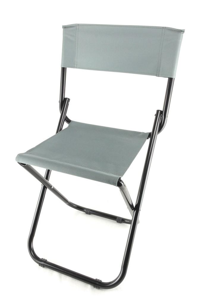Кемпинговый стул кресло для отдыха и рыбалки