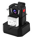 Нагрудная камера Protect R - Онлайн Wi-Fi, (STA,AP) GPS, 64Gb.2021 г., фото 2