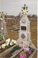 Виготовлення гранітних табличок на пам'ятники