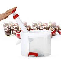 Машинка для удаления косточек из вишни, черешни, алычи, фото 1