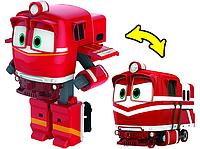 """Игрушка Роботы Поезда """"Robot Trains: Alf (Альф)"""""""