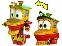 """Игрушка Роботы Поезда """"Robot Trains: Duck (Утёнок)"""""""
