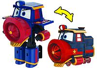 """Игрушка Роботы Поезда """"Robot Trains: Victor (Виктор)"""""""