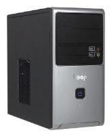 Компьютерный Корпус Impression Loop LP-2502, без БП