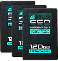 Inland Professional 120GB SSD 3D TLC NAND SATA III