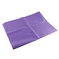 Папір тишею Фіолетова 70*50см 5 листів (99-03)