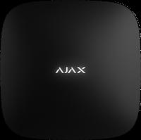 Интеллектуальный ретранслятор сигнала Ajax ReX, Black, фото 1