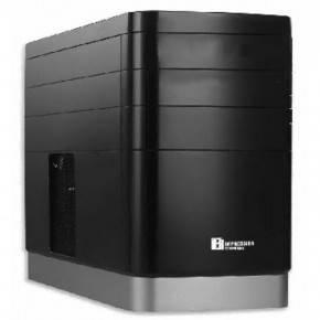 Компьютерный Корпус Impression Loop LP-2503, без БП