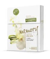 Компрессионные колготки Memory Aloe Vera (медицинское сжатие и увлажнением кожи)