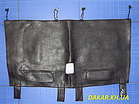 Утеплитель решётки радиатора ВАЗ 2108, 2109, 21099 короткое крыло, фото 1