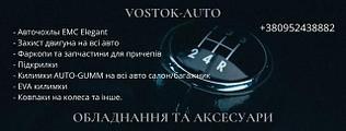 VOSTOK-AUTO