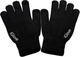 Сенсорные перчатки iGlove Black