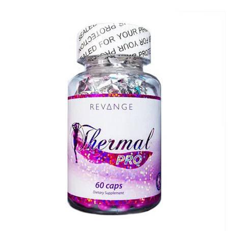 Жіросжігателя для дівчат Revange Nutrition Thermal Pro Femme caps 60, фото 2