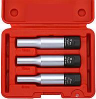 Профессиональный набор Sonic-equipment для свечей накаливания 3 8, 3 ед 300305, КОД: 1650407