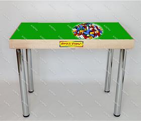 Стіл для роботи з конструктором Стандарт Art&Play®