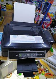 Ксерокопия и распечатка