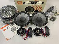Компонентная акустическая система JBL GTO 603C