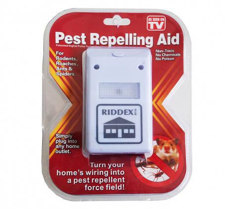 Отпугиватель грызунов и насекомых Riddex Pest Repelling Aid, фото 2