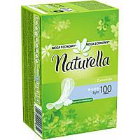 Ежедневные прокладки Naturella Сamomile Light 100 шт (4015400241812), фото 1