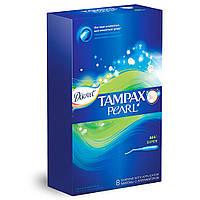 Тампоны Tampax Compak Super Single с апликатором 8 шт (4015400219651)