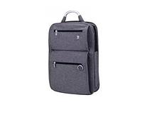 Рюкзак городской REMAX Double-504 Grey
