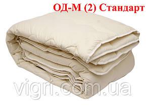 Одеяло силиконовое стеганное полуторное 140 х 205  ВИЛЮТА «VILUTA» ОД-М Стандарт, фото 3