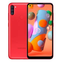 Смартфон Samsung Galaxy A115F A11 2/32GB Red