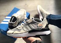 Кроссовки мужские Adidas Nite Jogger Beige