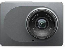 Видеорегистратор Xiaomi Yi Smart Dash camera Global Gray