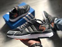 Кроссовки мужские Adidas Nite Jogger Grey