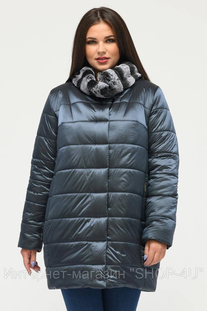 Prunel Зимняя куртка Prunel -31356-2
