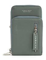 Женская кошелек сумочка Saralyn art. V-9454