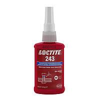 LOCTITE 243 50 мл анаэробный фиксатор резьбы средней прочности