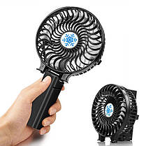 Ручной вентилятор Handy Mini Fan, фото 2