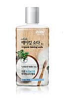 Ополаскиватель для рта Aekyung 2080 Backing Soda Gargle, 750 мл (8801046330302)