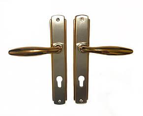 Ручка для дверей Ozcanlar ATMAKA S/A Y-85 mm
