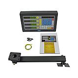 4 осі TTL 5 вольт LED устройство цифровой индикации D70-4V, фото 4