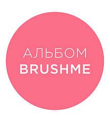 Готові картини за номерами від Brushme