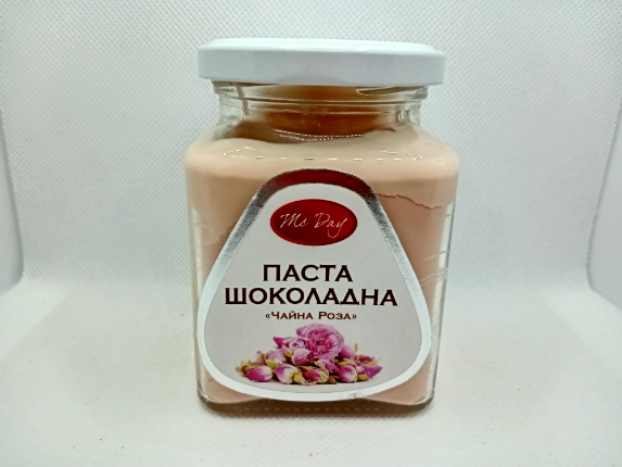 Шоколадная паста Чайная роза, фото 2