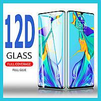 Защитное стекло Nokia 7.2, качество PREMIUM, фото 1