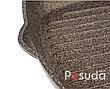 Сковорода-гриль Биол Гранит браун со съемной ручкой 26 см 26143П, фото 4