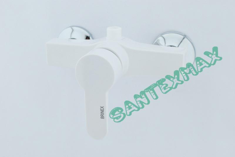 Смеситель для душа из термопластичного пластика SW Brinex 010 W