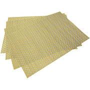 Набор сервировочных ковриков Fissman 45x30 см 4 шт 0648