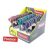 Кухонные ножницы Fissman 17 см PR-7712.SR